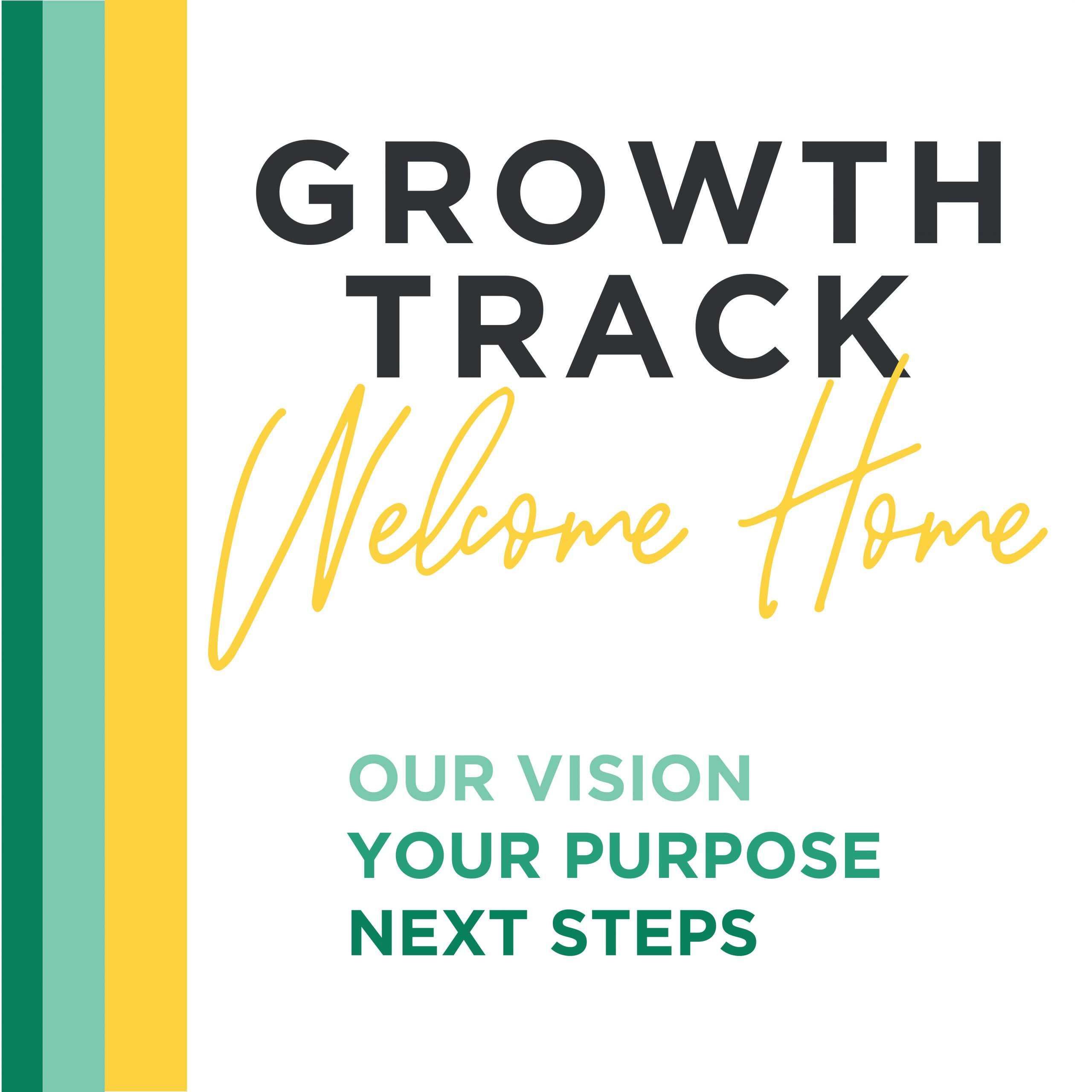 Growth Track at View Church Tygerberg Hills