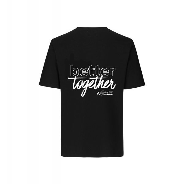 View Groups Better Together T-shirt